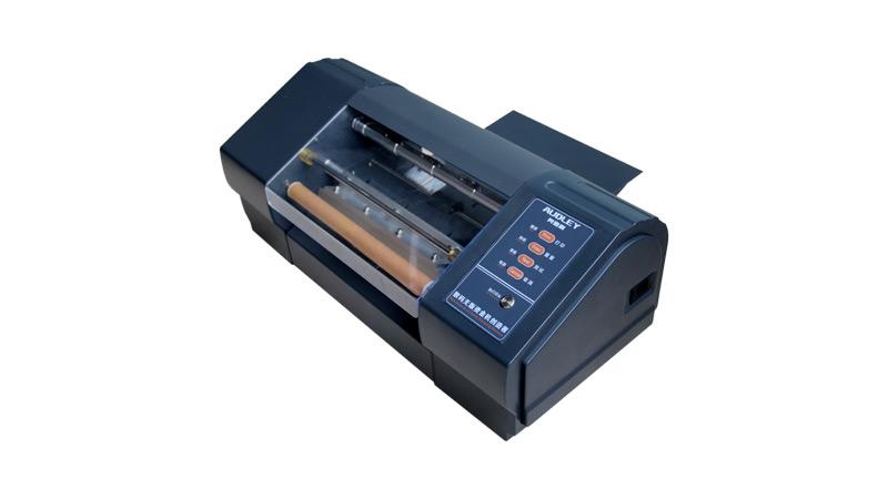 330C 数码进纸烫金机