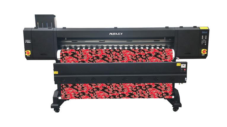ADL-F1903数码三头印花机