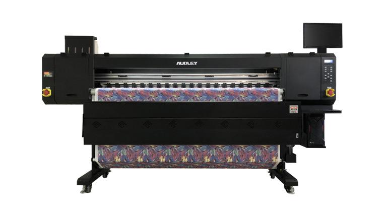 ADL-F1906六头工业印花机
