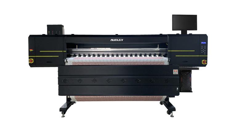 ADL-F1908八头工业印花机