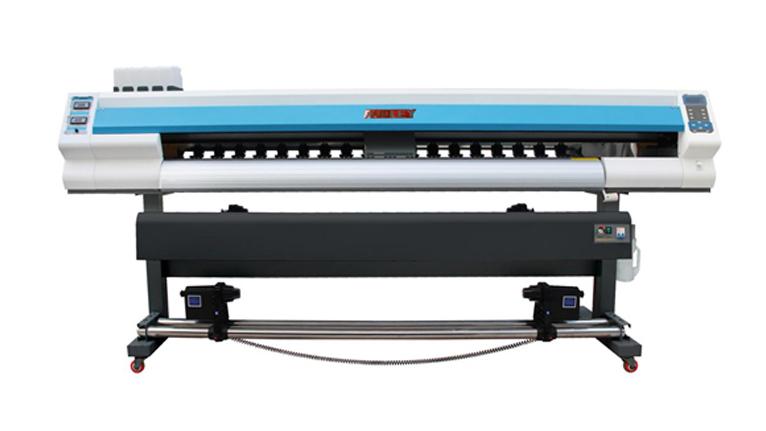 奥德利S7000三头工业写真机