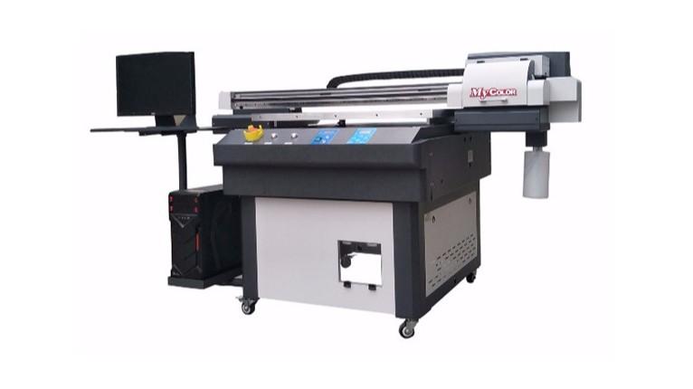 UV9060平板打印机