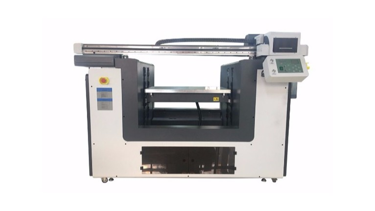 SD9060深度UV打印机
