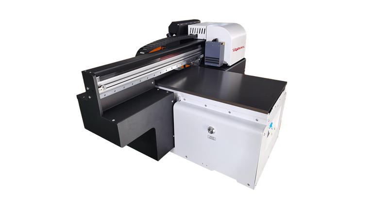 A3-UV平板打印机
