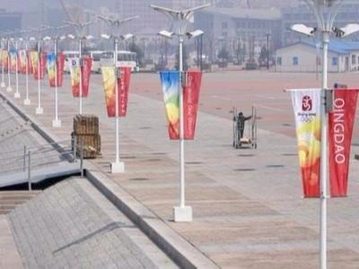 中秋国庆节日前后,选择旗帜机的购机指南