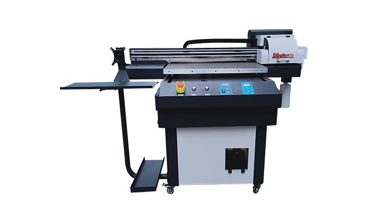 UV6090平板打印机